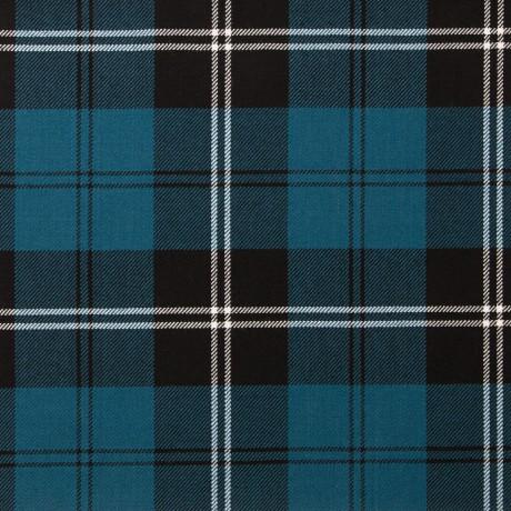 Ramsay Blue Ancient Light Weight Tartan Fabric