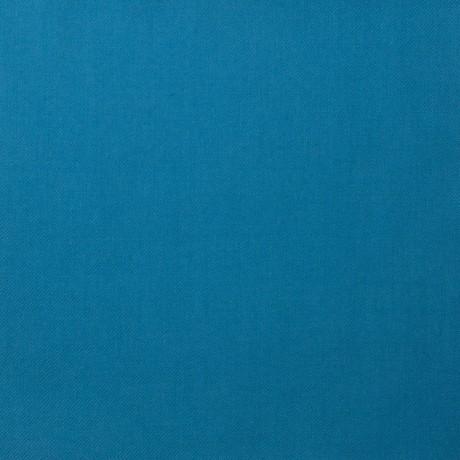 Blue Ancient Plain Coloured Light Weight Fabric