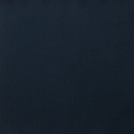 Blue Modern Plain Coloured Light Weight Fabric