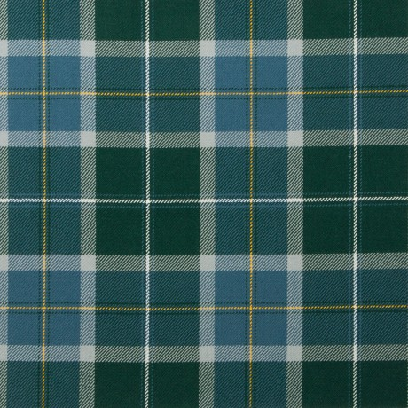 Scottish Borderland Light Weight Tartan Fabric