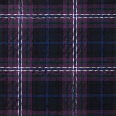 Scotland Forever Modern Light Weight Tartan Fabric