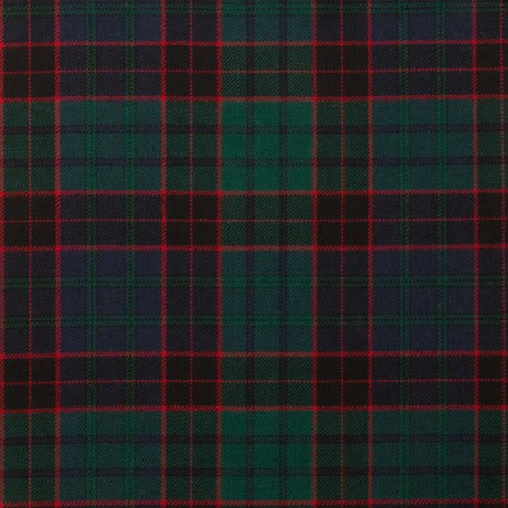 Stewart Old Sett Modern Light Weight Tartan Fabric