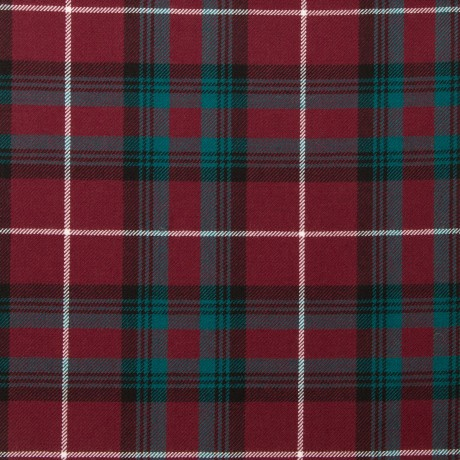 Stuart of Bute Modern Light Weight Tartan Fabric