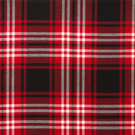 Tweedside Light Weight Tartan Fabric