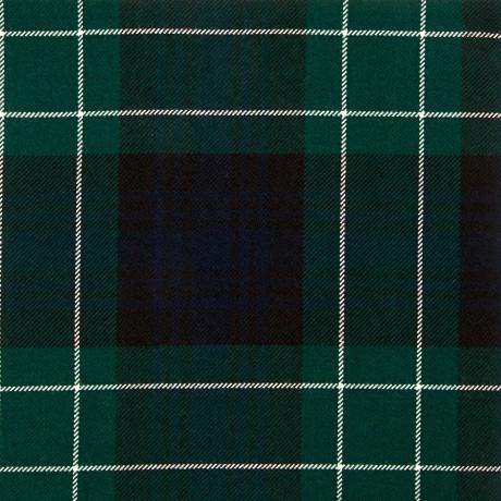Abercrombie Modern Heavy Weight Tartan Fabric