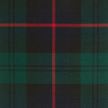 Armstrong Modern Heavy Weight Tartan Fabric