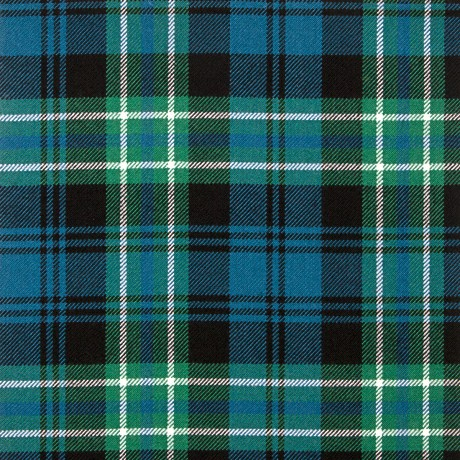 Arbuthnot Ancient Heavy Weight Tartan Fabric