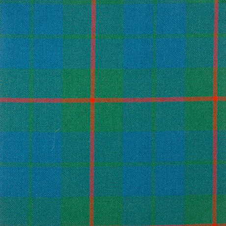 Barclay Hunting Ancient Heavy Weight Tartan Fabric