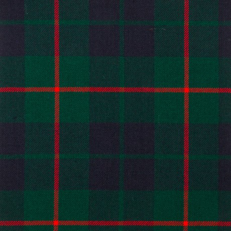 Barclay Hunting Modern Heavy Weight Tartan Fabric