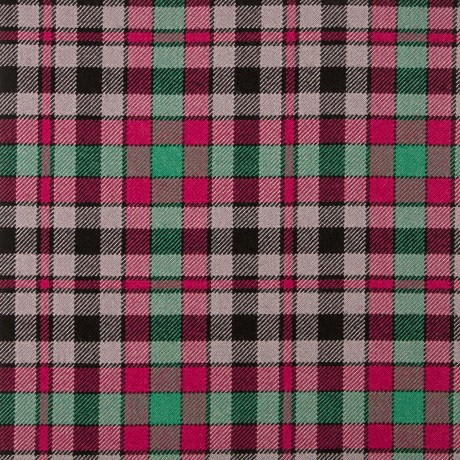 Borthwick Heavy Weight Tartan Fabric