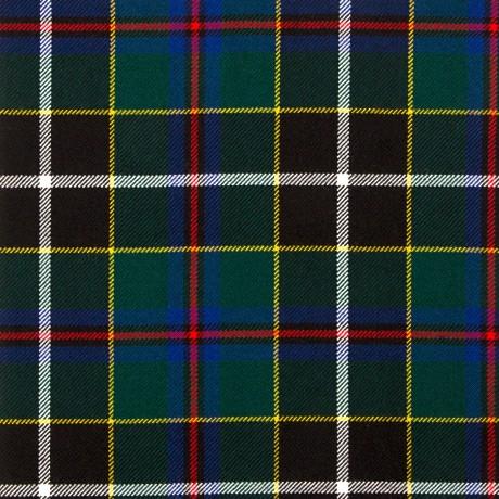 Cornish Hunting Modern Heavy Weight Tartan Fabric