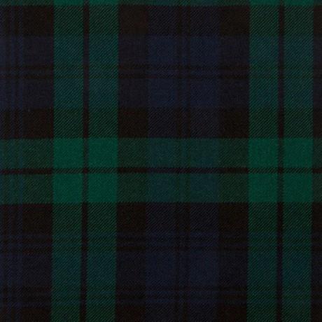 Campbell Clan Modern Heavy Weight Tartan Fabric