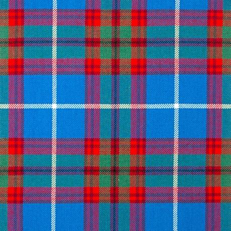 Edinburgh Heavy Weight Tartan Fabric