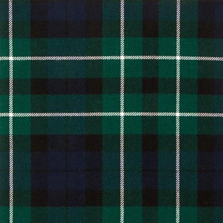 Graham Montrose Modern Heavy Weight Tartan Fabric