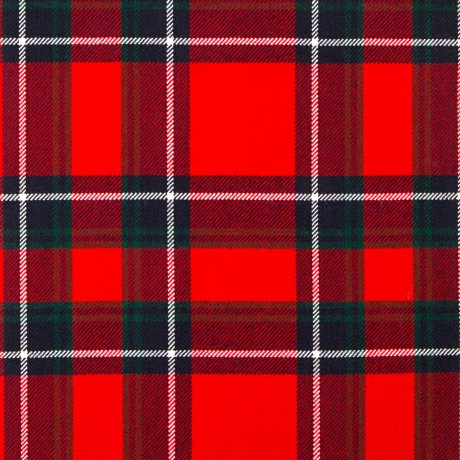 Inverness Modern Heavy Weight Tartan Fabric