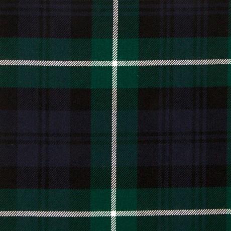 Lamont Modern Heavy Weight Tartan Fabric