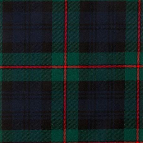 MacKinlay Modern Heavy Weight Tartan Fabric