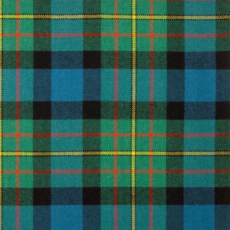 MacLaren Ancient Heavy Weight Tartan Fabric