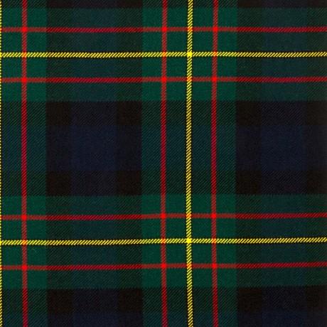 MacLaren Modern Heavy Weight Tartan Fabric