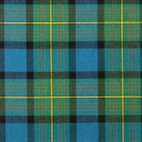 Muir Ancient Heavy Weight Tartan Fabric