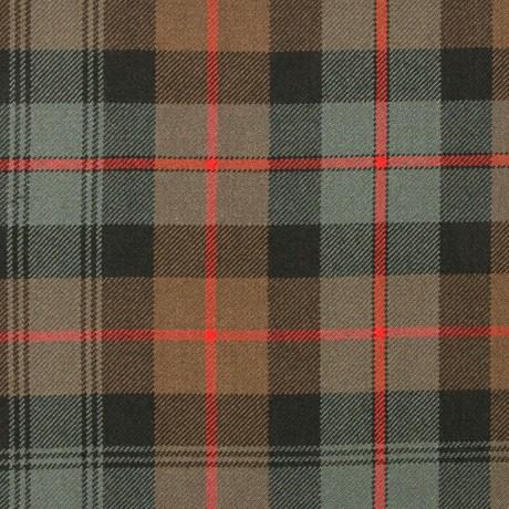 Murray of Atholl Weathered Heavy Weight Tartan Fabric