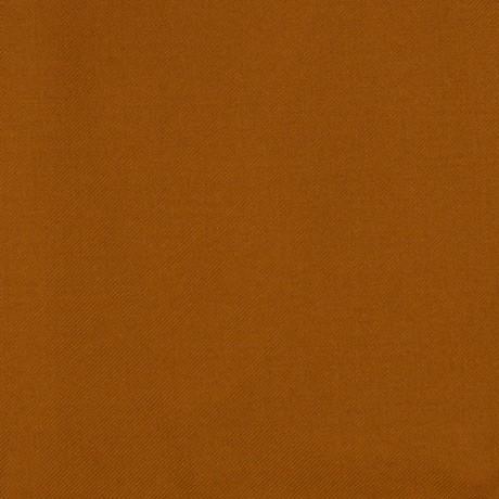 Saffron Ancient Plain Coloured Heavy Weight Tartan Fabric