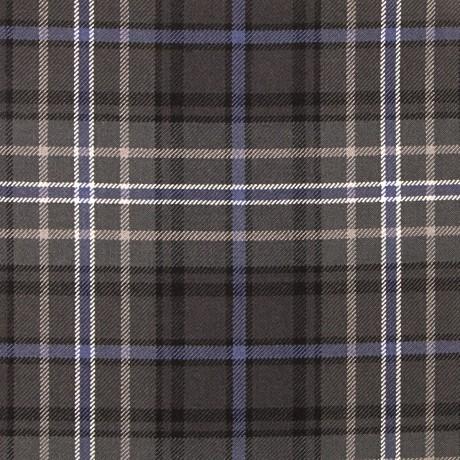 Scotland Forever Antique Heavy Weight Tartan Fabric