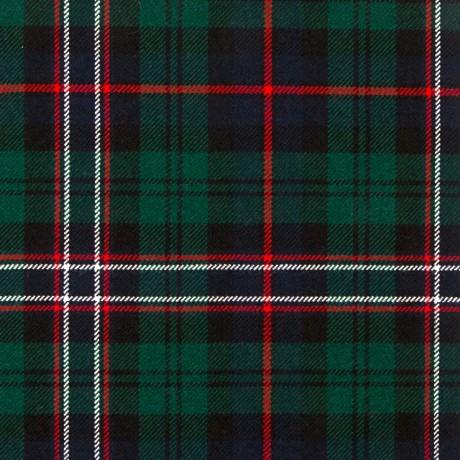 Scotlands National Modern Heavy Weight Tartan Fabric
