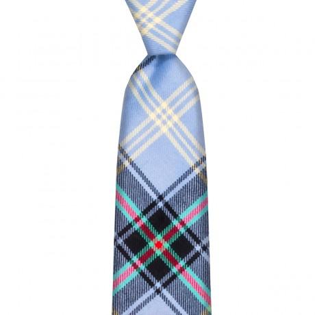 Bell of the Borders Tartan Tie