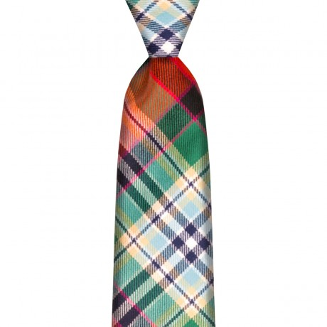 Dundee Old Ancient Tartan Tie