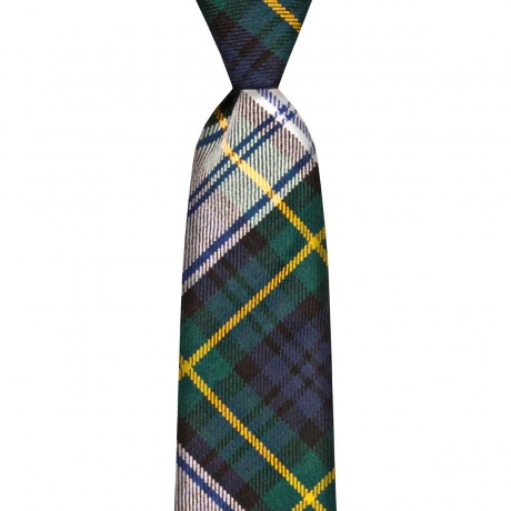 Gordon Dress Modern Tartan Tie