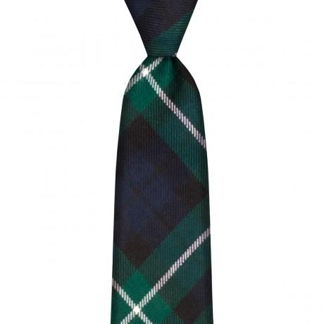 Graham of Montrose Modern Tartan Tie