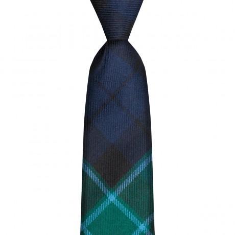 Graham of Menteith Modern Tartan Tie