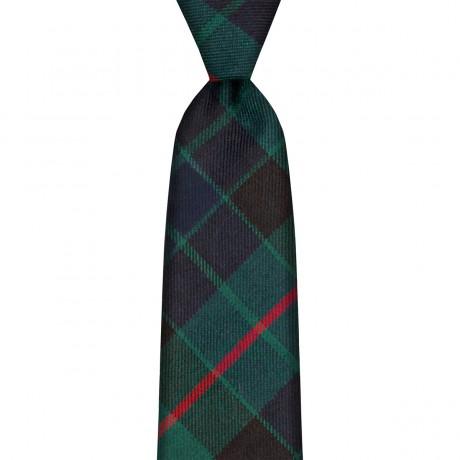 Gunn Modern Tartan Tie