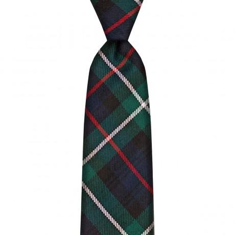 MacKenzie Modern Tartan Tie