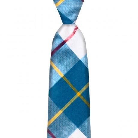 MacRae of Conchra Modern Tartan Tie