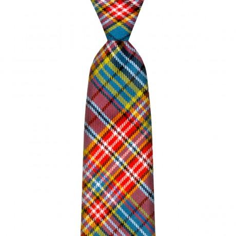 Ogilvie of Airlie Ancient Tartan Tie