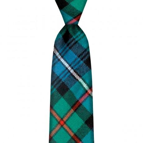Robertson Hunting Ancient Tartan Tie