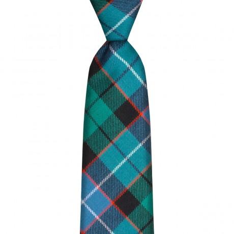 Russell Ancient Tartan Tie