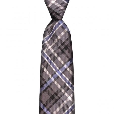 Scotland Forever Antique Tartan Tie