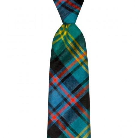 Watson Ancient Tartan Tie