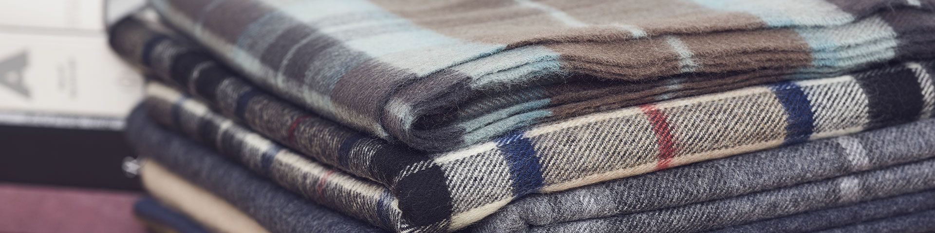 Lambswool Blankets