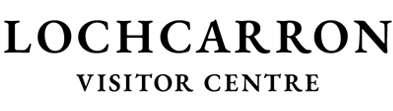 Lochcarron Vistor Centre Logo